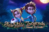 hansel_and_gretel slot by netent