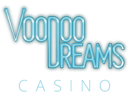 voodoo dreams svg logo